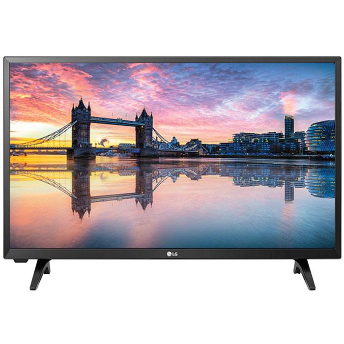 Телевизор ЖК 28′ LG 28MT42VF-PZ черный