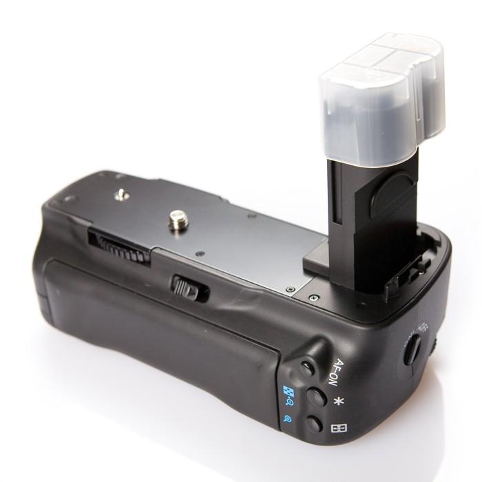 Батарейный блок Phottix BG-5D MKII для Canon EOS 5D Mark II
