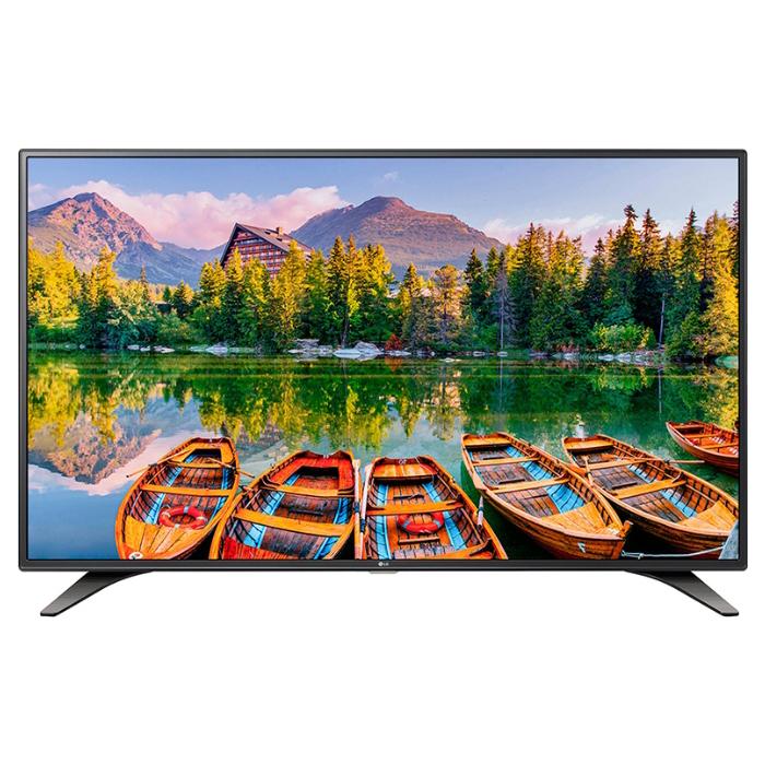 Телевизор ЖК 32″ LG 32LH530V черный
