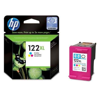 Картридж HP CH564HE №122XL Color