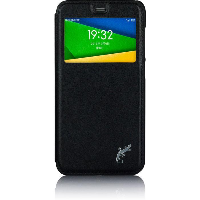Чехол G-case Slim Premium для Xiaomi Redmi 4X, черный