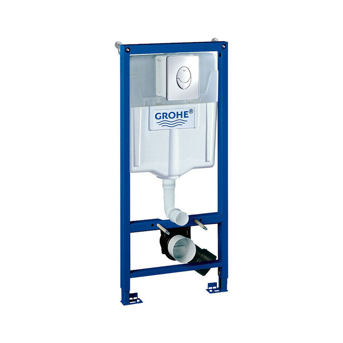 Инсталляционная система Grohe Rapid SL 38721001