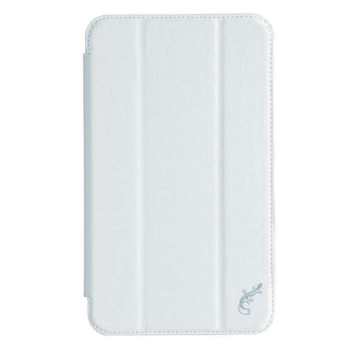 Чехол G-case Slim Premium для Samsung Galaxy Tab A 7.0 SM-T280SM-T285, белый
