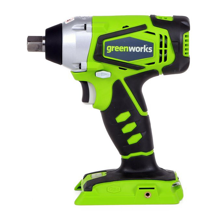 Аккумулятор Greenworks G80B4 2901307