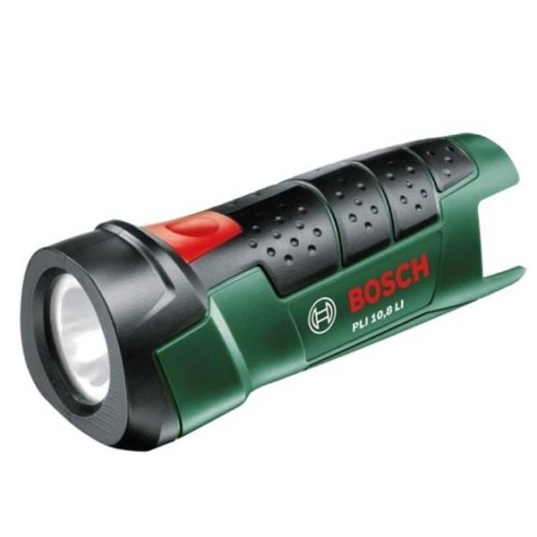 Аккумуляторный фонарь Bosch PLI 10,8 LI 0 06039A1000