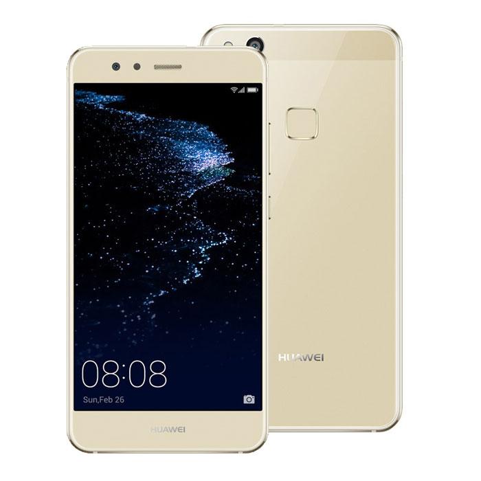 Смартфон Huawei P10 Lite 32Gb RAM 3Gb Gold
