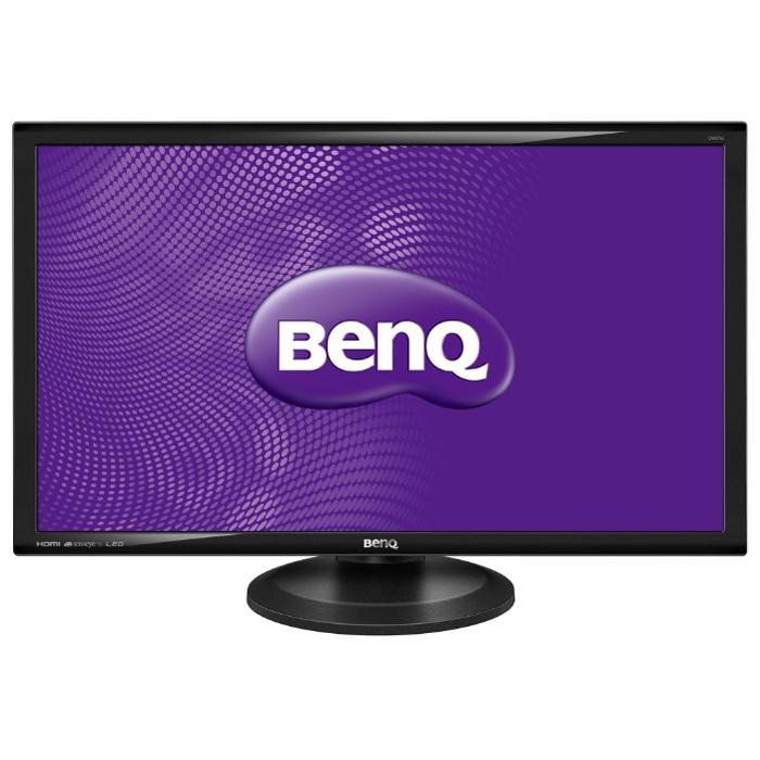 Монитор ЖК BenQ GW2765HT 27″ IPS black VGA DVI HDMI DP