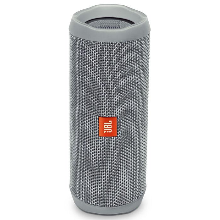 Акустическая система JBL Flip4 Grey