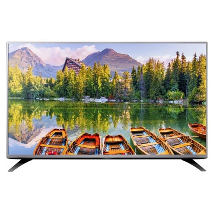 Телевизор ЖК 43″ LG 43LH541V серый