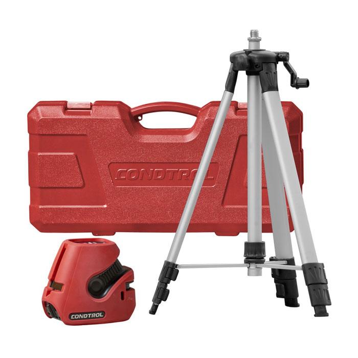 Лазерный нивелир CONDTROL Neo X200 Set