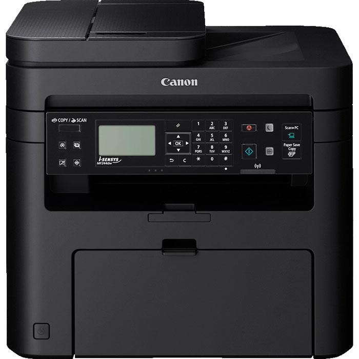 МФУ Canon i-SENSYS MF244dw лазерное