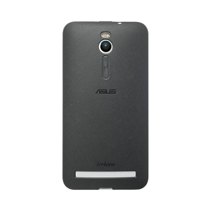 Чехол Asus Bumper Case для Asus ZenFone 2 ZE550MLZE551ML, черный