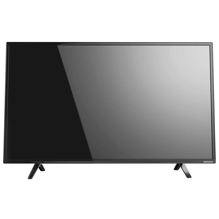 Телевизор ЖК 40″ Erisson 40LES80T2 черный
