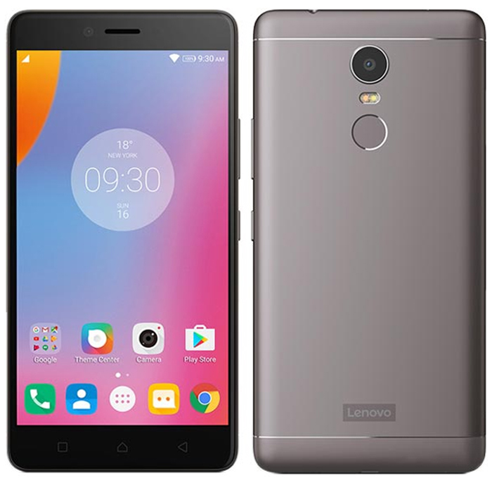 Смартфон Lenovo K6 Note (K53A48) Grey