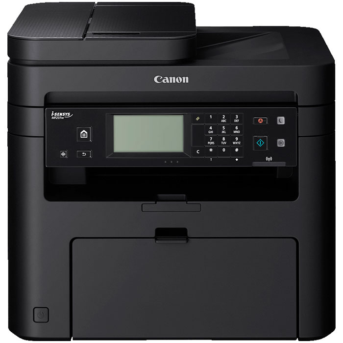 МФУ Canon i-SENSYS MF237w лазерное