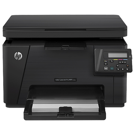 МФУ HP Color LaserJet Pro MFP M176n CF547A цветное лазерное