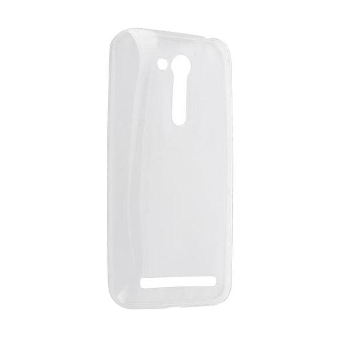Чехол iBox Crystal case для Asus ZenFone Go ZB452KG/ZB450KL серый