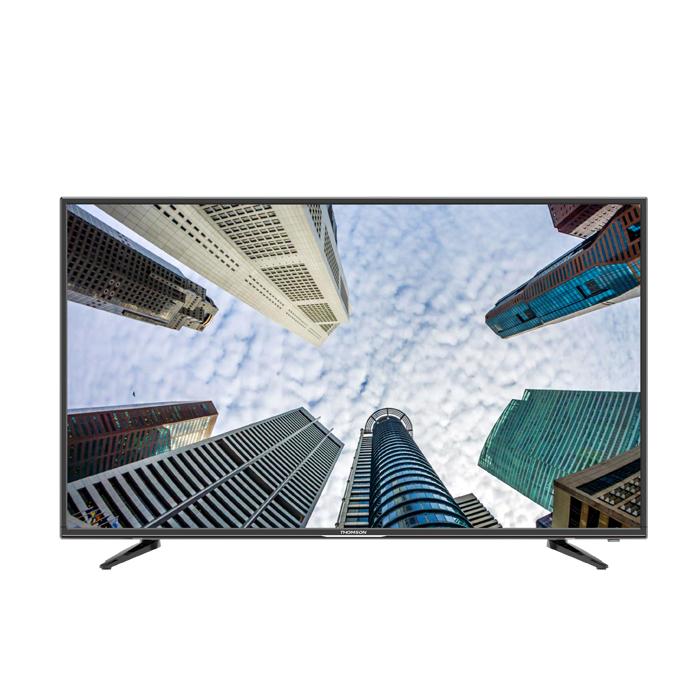 Телевизор ЖК 55″ Thomson T55D22SF-01A черный