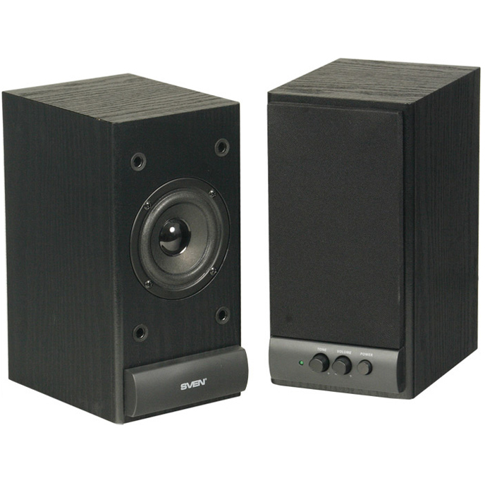 Колонки 2.0 SVEN SPS-609 Black