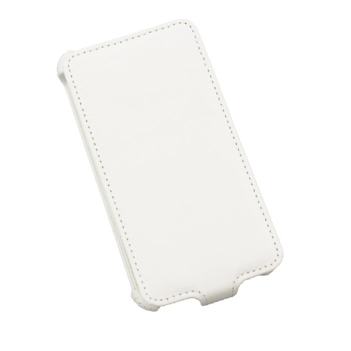Чехол iBox Premium для Philips Xenium W6500 White