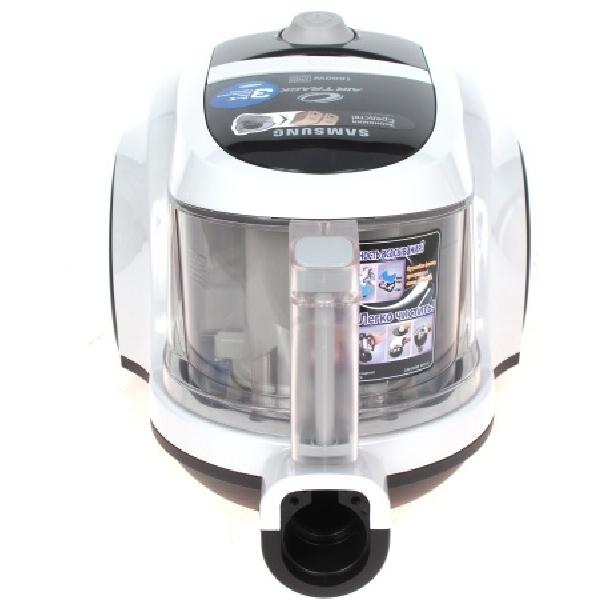 Пылесос Samsung SC-4520 белый