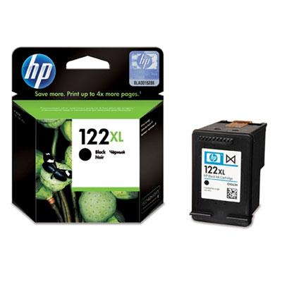 Картридж HP CH563HE №122XL Black