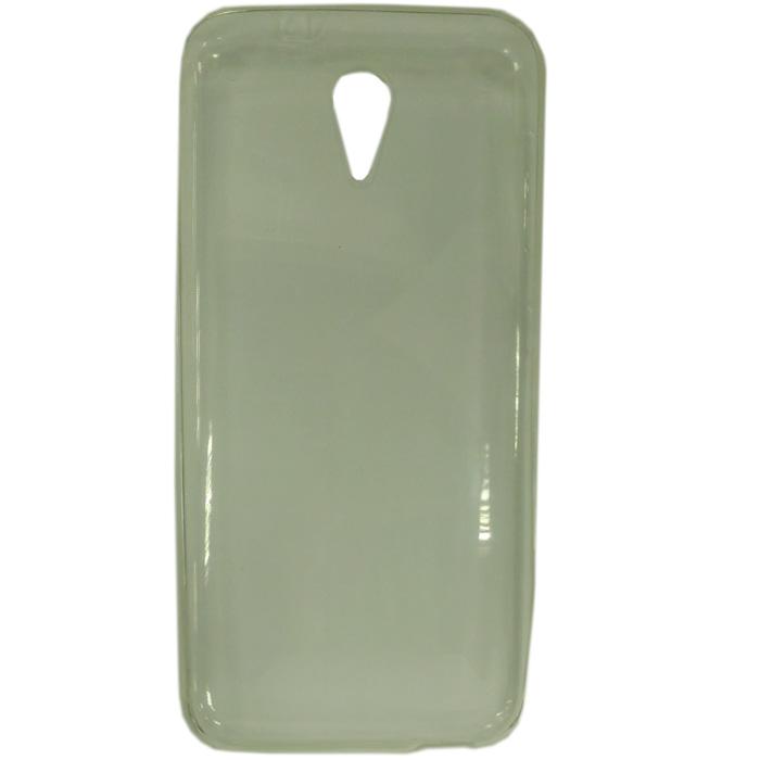 Чехол iBox Crystal Силиконовая накладка для HTC Desire 620G, прозрачная
