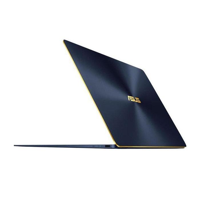 Ультрабук 13.3″ Asus Zenbook UX390UA Core i5 7200U/8Gb/512Gb SSD/12.5″ FullHD/Dock/Win10Pro синий ( 90NB0CZ1-M07640 )