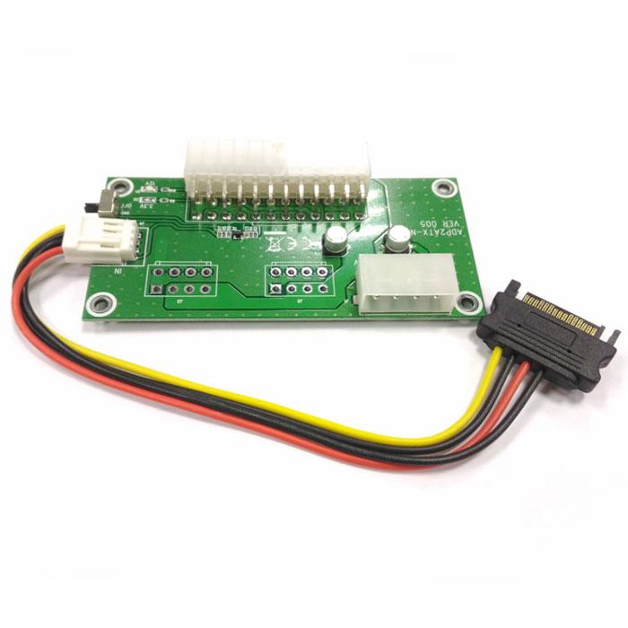 Синхронизатор ESPADA ESP-DPSS для запуска двух блоков питания OEM