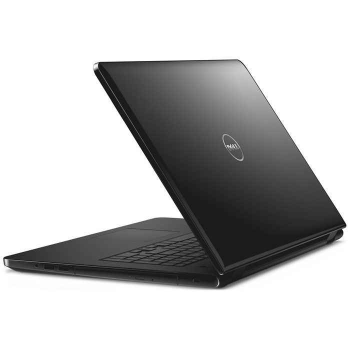 Ноутбук 17.3″ Dell Inspiron 5759 Intel 4405U/4Gb/500Gb/17.3″/HD+/Linux черный ( 5759-7874 )