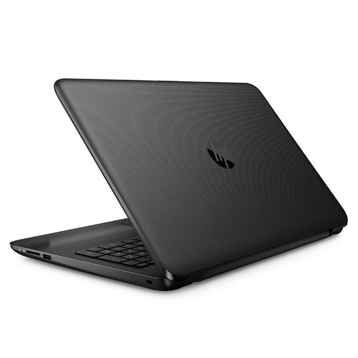 Ноутбук HP 15-ay556ur Core i3 6006U/4Gb/500Gb/15.6″/DOS черный ( Z9C23EA )