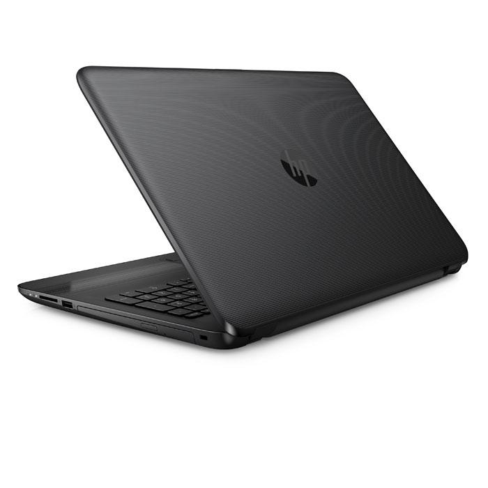 Ноутбук 15,6″ HP 15-ay503ur Intel N3060/2Gb/500Gb/15.6″/Win10 черный ( Y5K71EA )