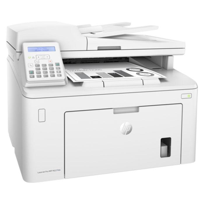 МФУ HP LaserJet Pro M227fdn G3Q79A лазерное