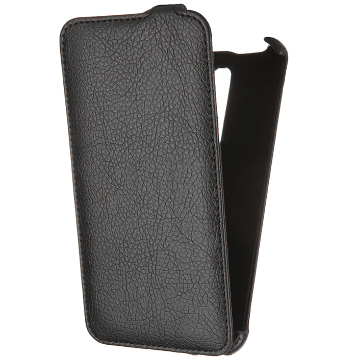 Чехол Gecko для Asus ZenFone 2 ZE550MLZE551ML, черный