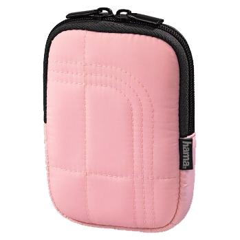 Чехол для фотокамеры Hama Fancy Memory 60C розовый