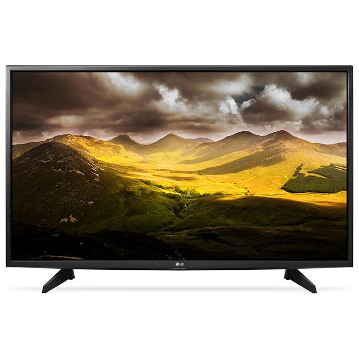 Телевизор ЖК 43″ LG 43LH570V черный