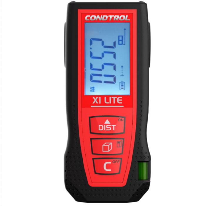Лазерный дальномер CONDTROL X1 Lite