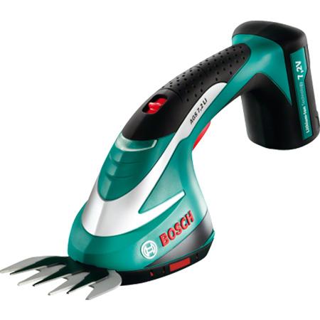Садовые ножницы Bosch AGS 7,2 LI 0600856000