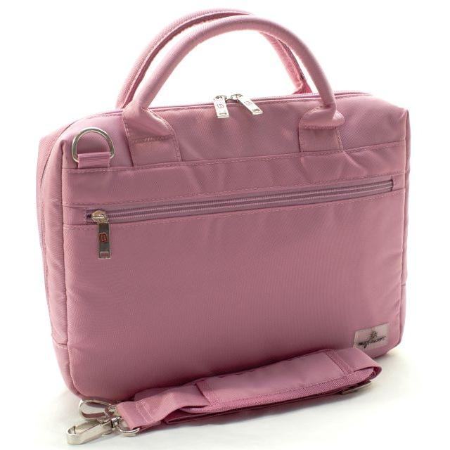 Сумка 12″ Bagspace MF-622-12PN розовая