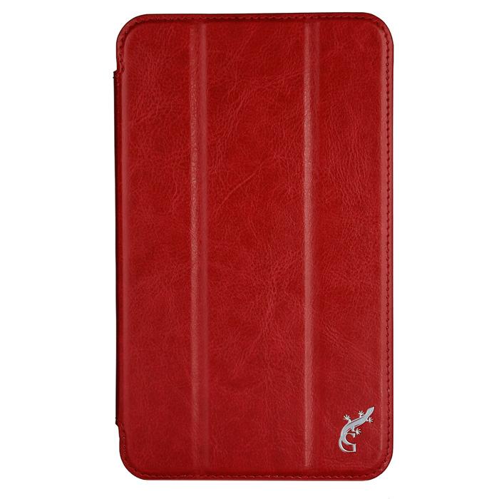 Чехол G-case Slim Premium для Samsung Galaxy Tab A 7.0 SM-T280SM-T285, красный