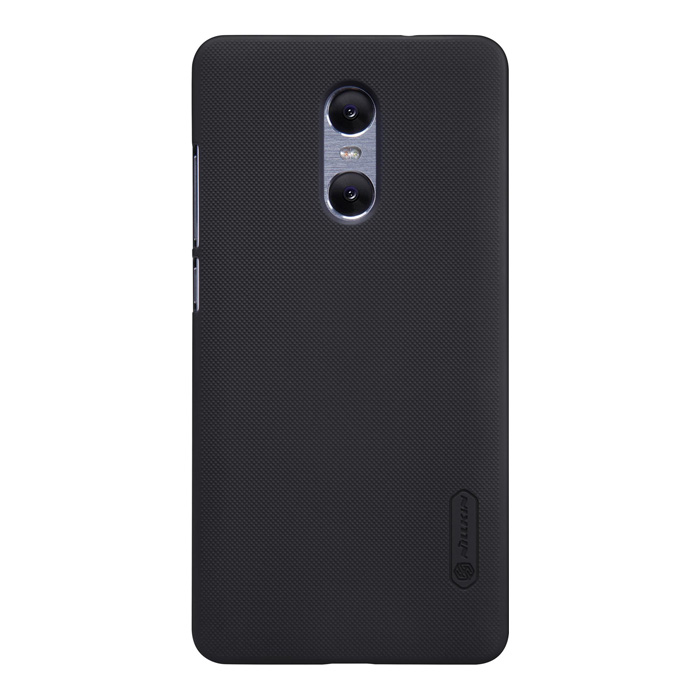 Чехол Nillkin Super Frosted Shield Case для Xiaomi Redmi Pro, черный