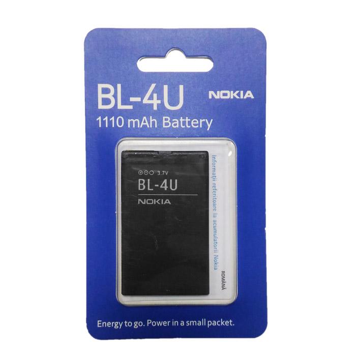 Аккумулятор для сотового телефона Nokia BL-4U