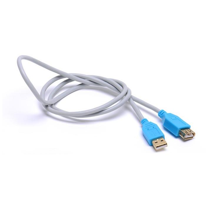 Удлинитель USB2.0 Am-Af 1м Vention ( VAS-A05-S100 )