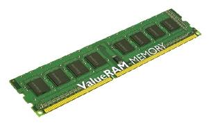Модуль памяти DDR3 1600MHz 4Gb Kingston VR 11-11-11 ( KVR16N11S8/4 ) Retail