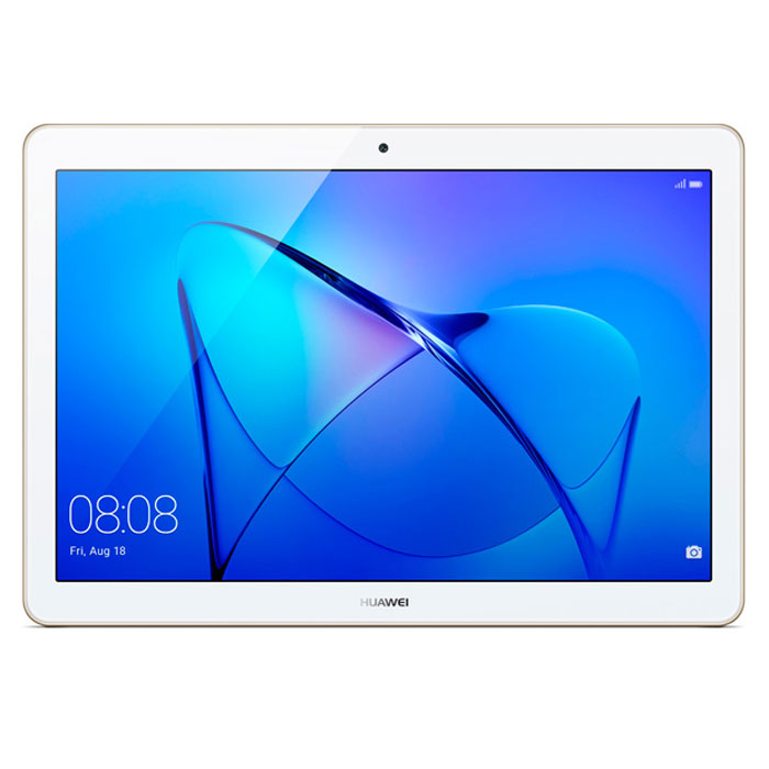 Планшет Huawei MediaPad T3 LTE 10 золотистый