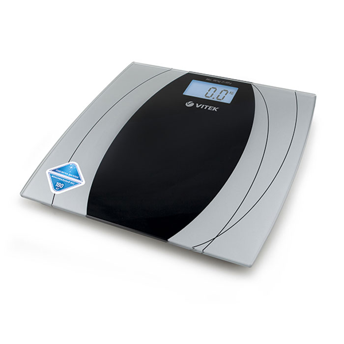 Весы кухонные Vitek VT-8061