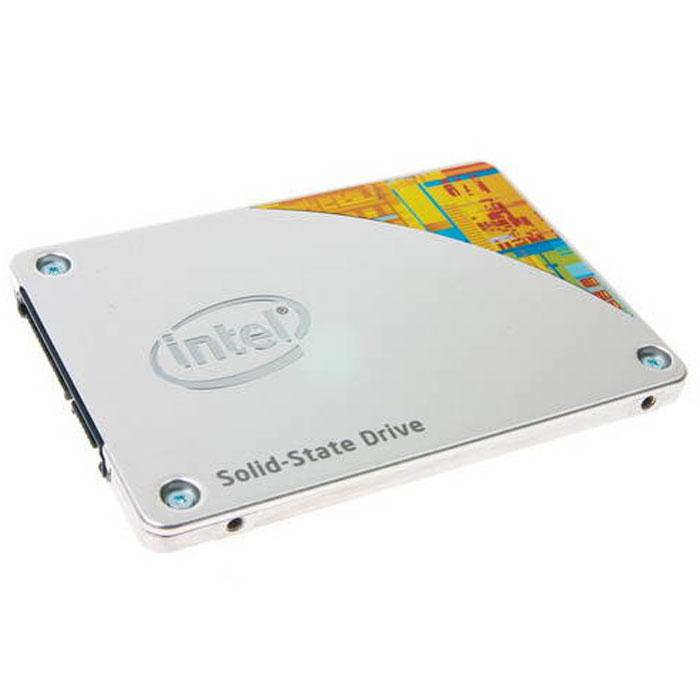 Накопитель 2.5″ SSD SATA3 256 Гб Intel 535 Series ( SSDSC2BW256H601 )