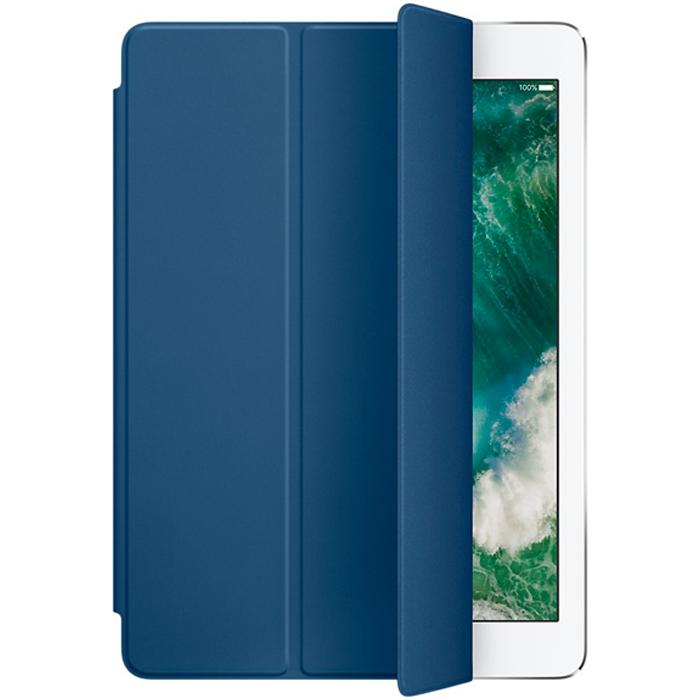 Чехол для iPad Pro 9.7 Apple Smart Cover Ocean Blue MN462ZM/A