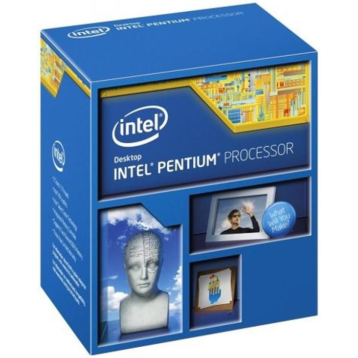 Процессор Intel Pentium G3260 (3.3GHz) 3MB LGA1150 Box