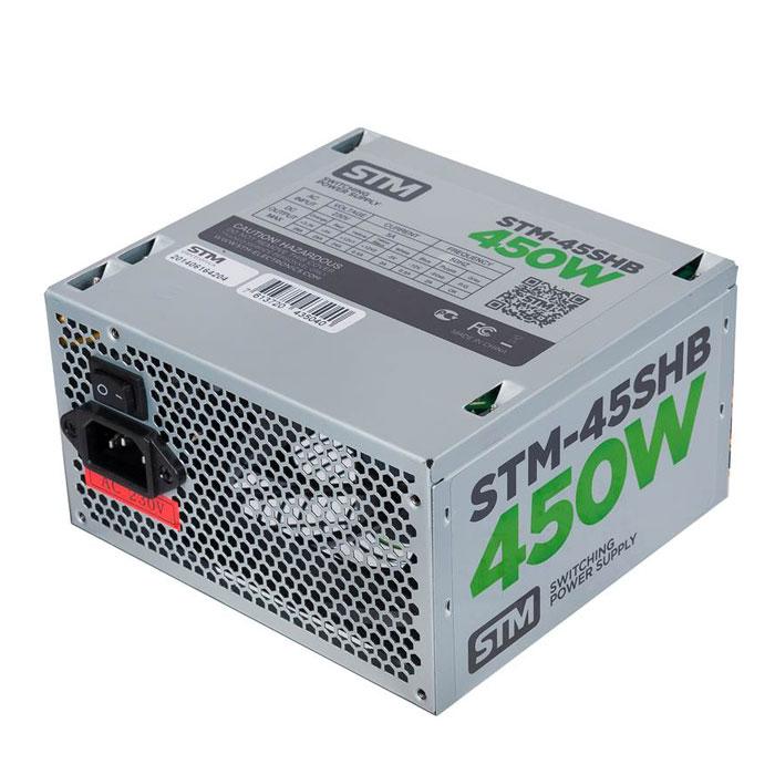 Блок питания STM 450W ( STM-45SHB )